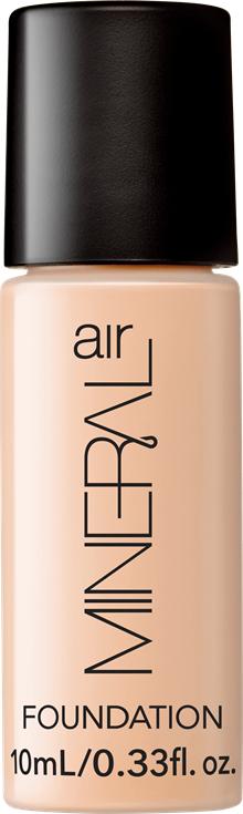 Mineral Air - Foundation Porcelain 28 ml.